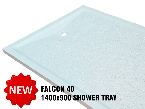 Low Level Shower Trays