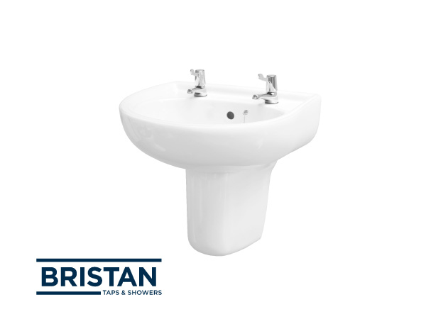 450mm Wash Hand Basins