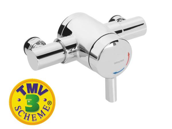 Bristan Mixer Showers