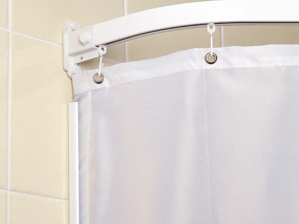 Captive Curtain System