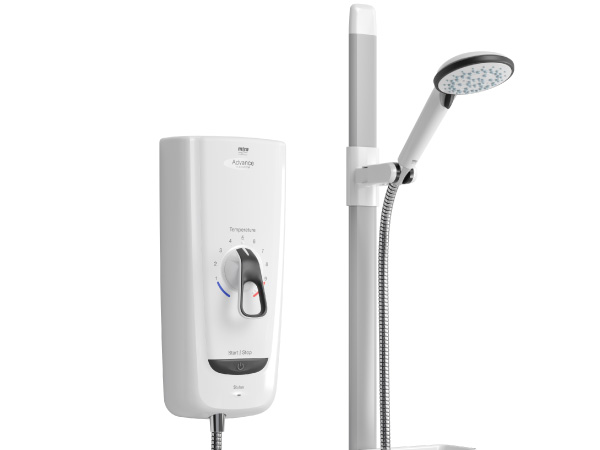 Mira Electric Showers