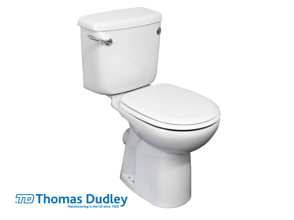 Raised Height Close Coupled WC's