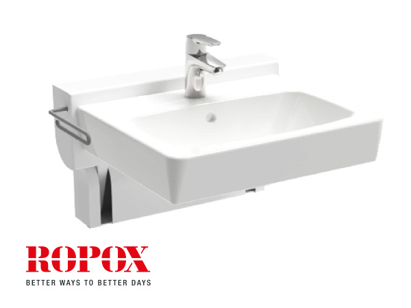 Ropox QuickWash Washbasin