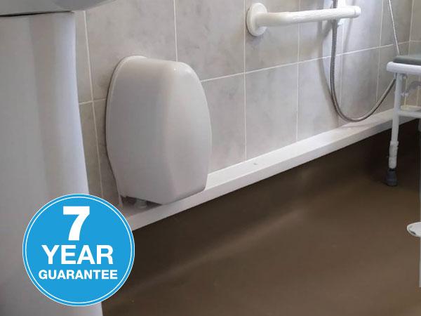 Shower Waste Pumps