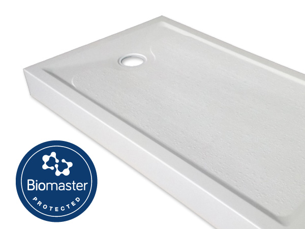 Step In Shower Trays