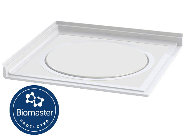 Tern Rotating Level Access Shower Tray